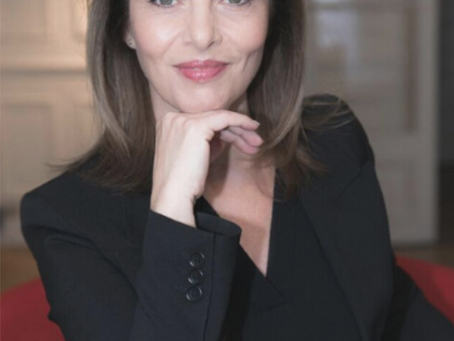 Valeria Doustaly, AICI CIC