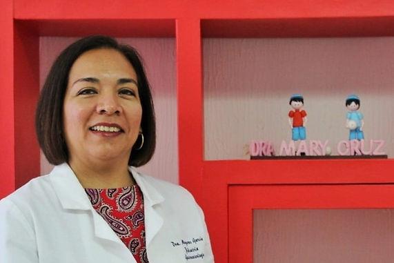 Dra. Marycruz García