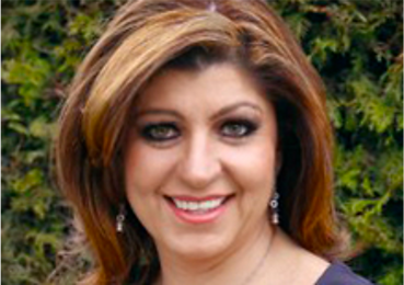 Margareth Saba