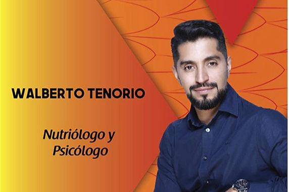 Walberto Tenorio