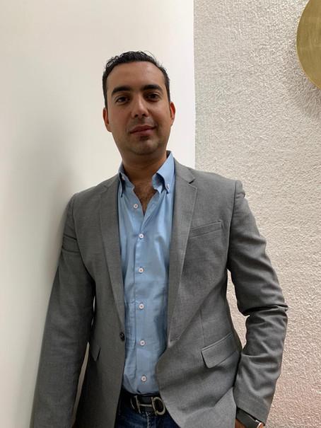 José Luis Luna Flores