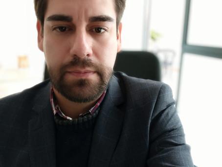 Ángel Renato García Reyes