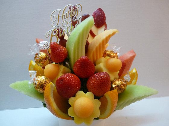 Little Sweetness Lindt Bouquet