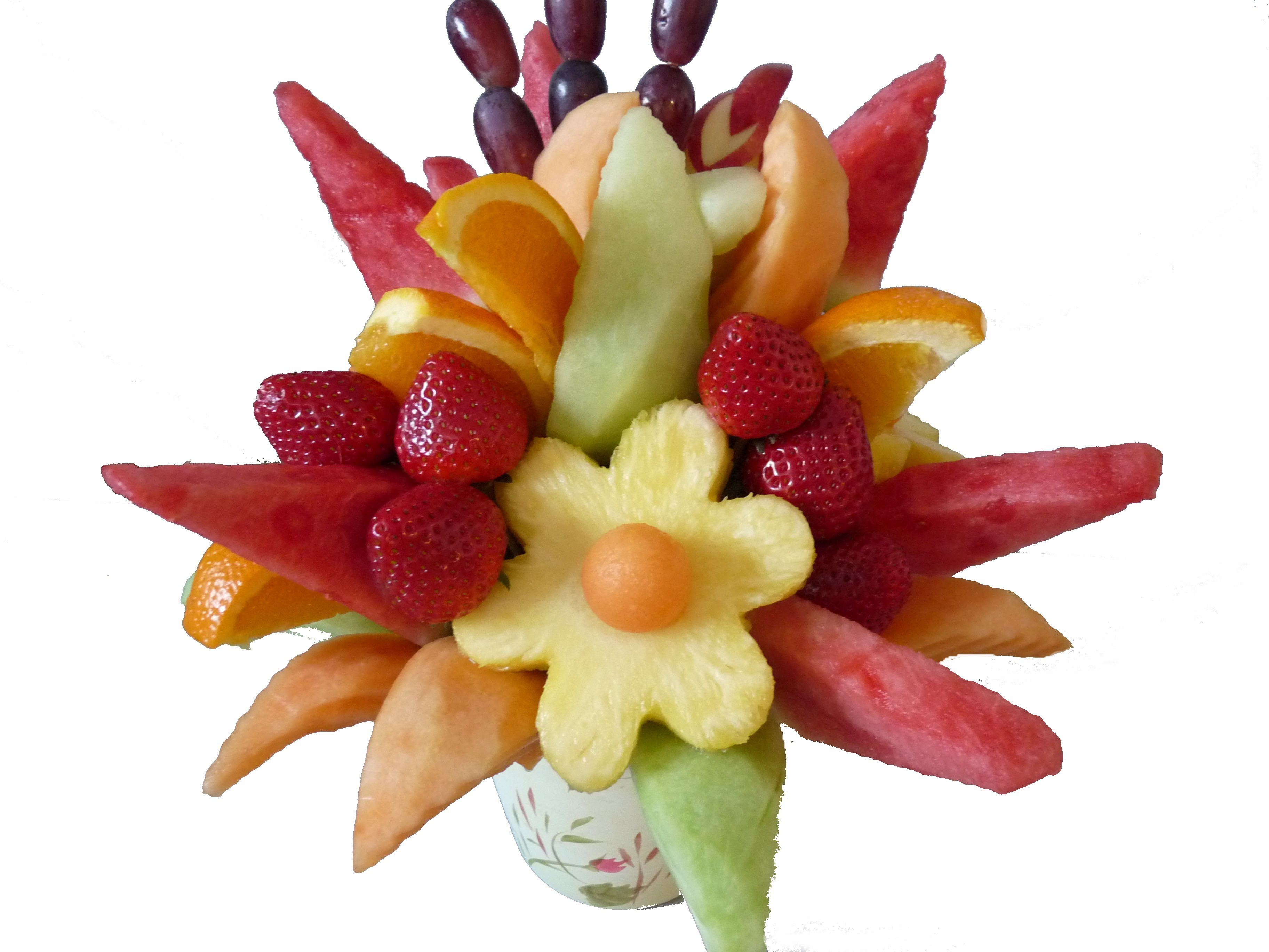 Copy of Copy of Fruitastic Bouquet