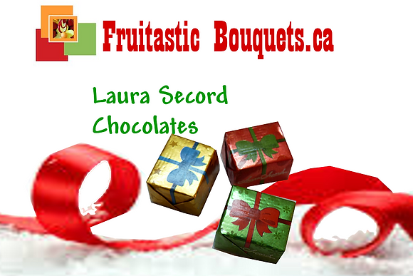 Add Laura Secord Chocolate Candy