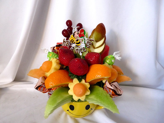 Have a nice day! bouquet