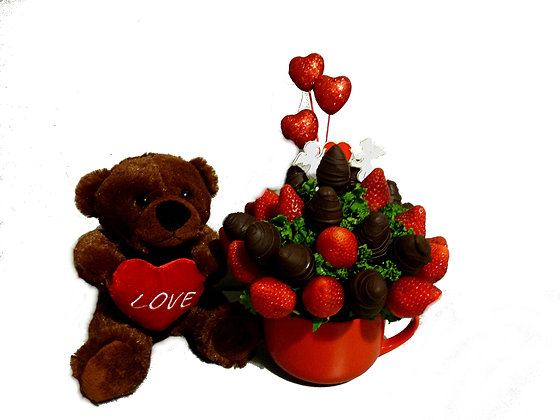 I Love You Berry Much!