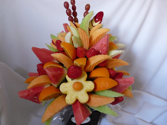 Fruit Explosion Bouquet