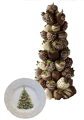 Sweet Christmas Tree (deluxe shown)