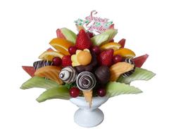 Season's Greeting Bouquet 2015