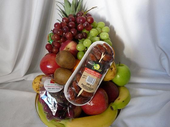 Whole/Dried Fruit Baskets