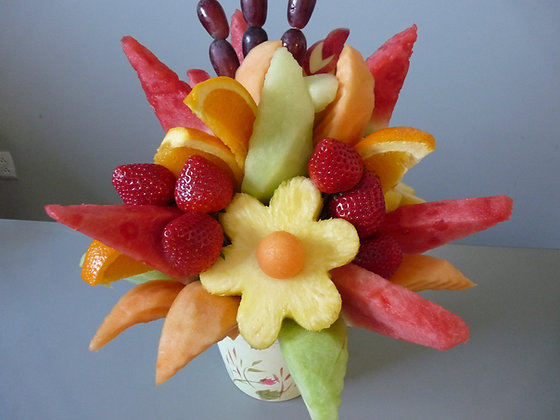 Fruitastic Bouquet