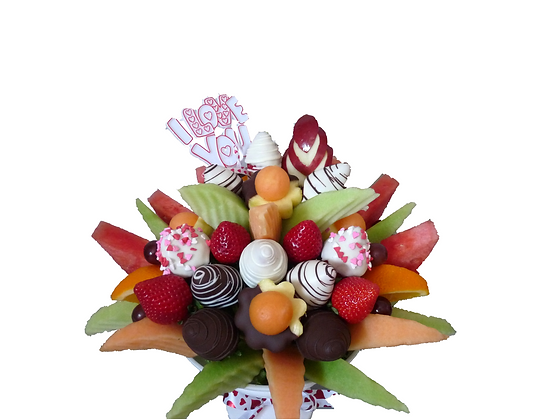 Cupid Bouquet (Regular Shown)