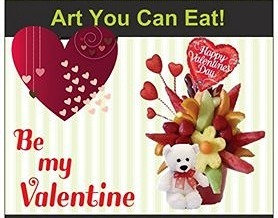 Be my Valentine Bouquet