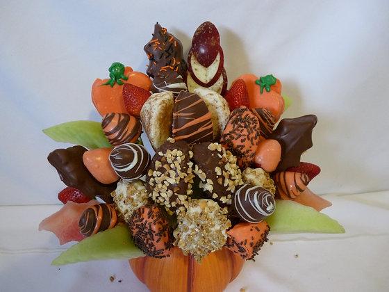 Fall Harvest Bouquet (Regular shown)