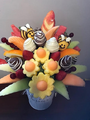 Bee U-T- Ful Bouquet
