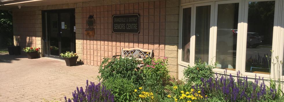 Orangeville Seniors Centre