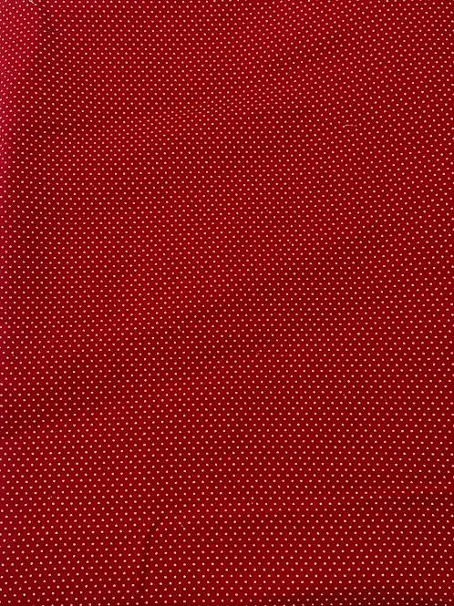 Dotted in Red
