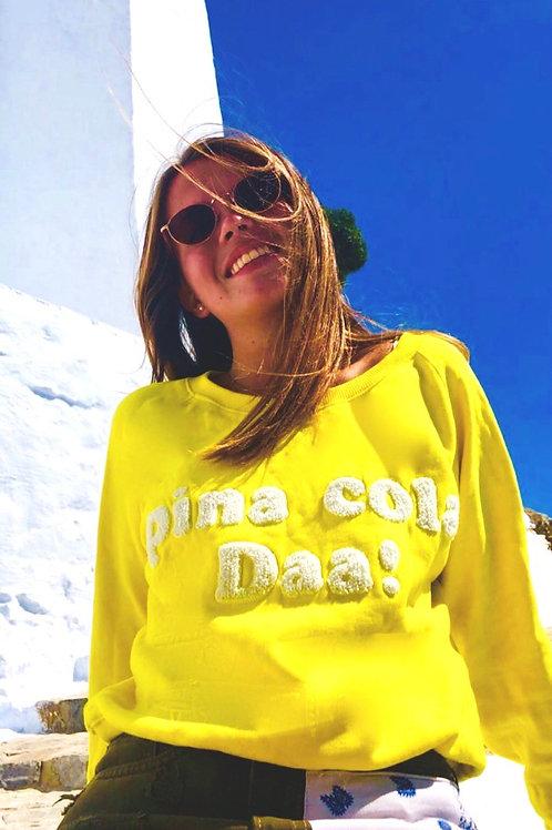 piña cola Daa! Pour elle