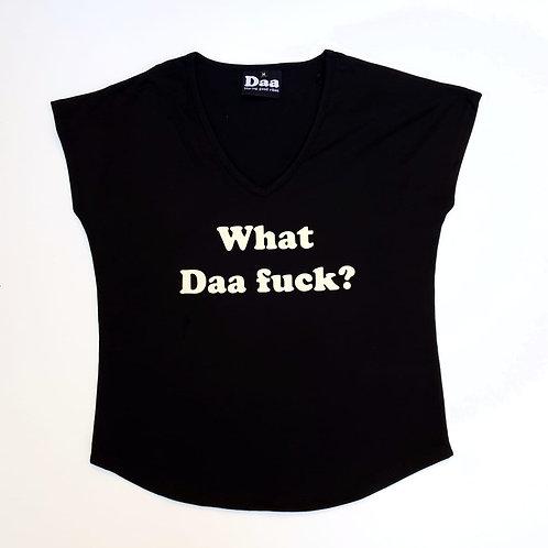 WDf? Tee-shirt pour femme