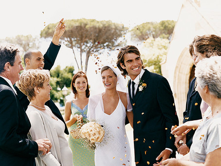 ¿Cuál es el mejor mes para casarte en la playa?