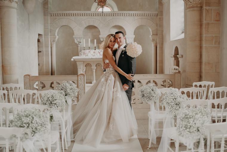 boda ensueño