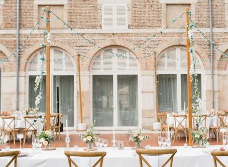 ¿Por qué contratar un wedding planner para el día de tu boda?