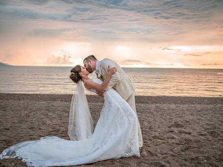 Lo que debes saber sobre las nuevas tendencias de bodas 2021
