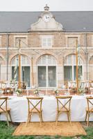 boda en Francia