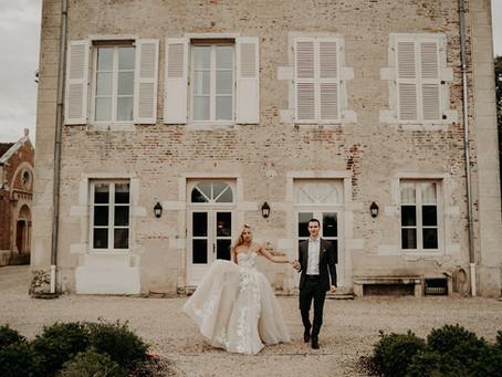 Chase & Gautier, un cuento de hadas en Francia