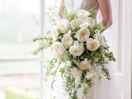 Las 5 mejores flores para tu boda