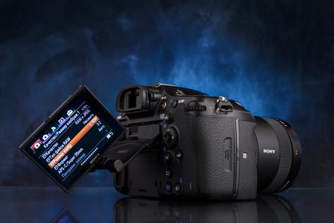 Sony Alpha 99 Mark II