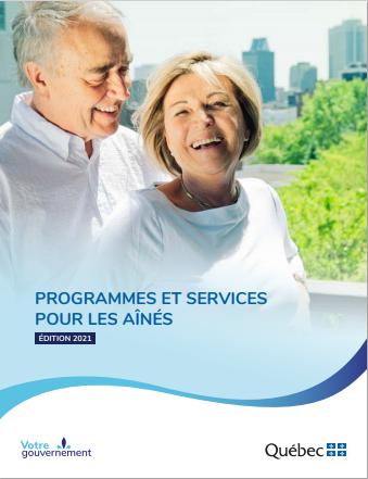 Capture Guide programmes et services pou
