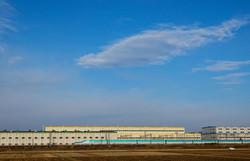 東北新幹線総合車両センター