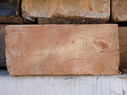 Windy City Antique Brick Company | Chicago Common Pink Brick