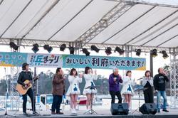 みやぎびっきの会&AKB48コラボ