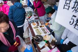 利府町海産物収穫祭