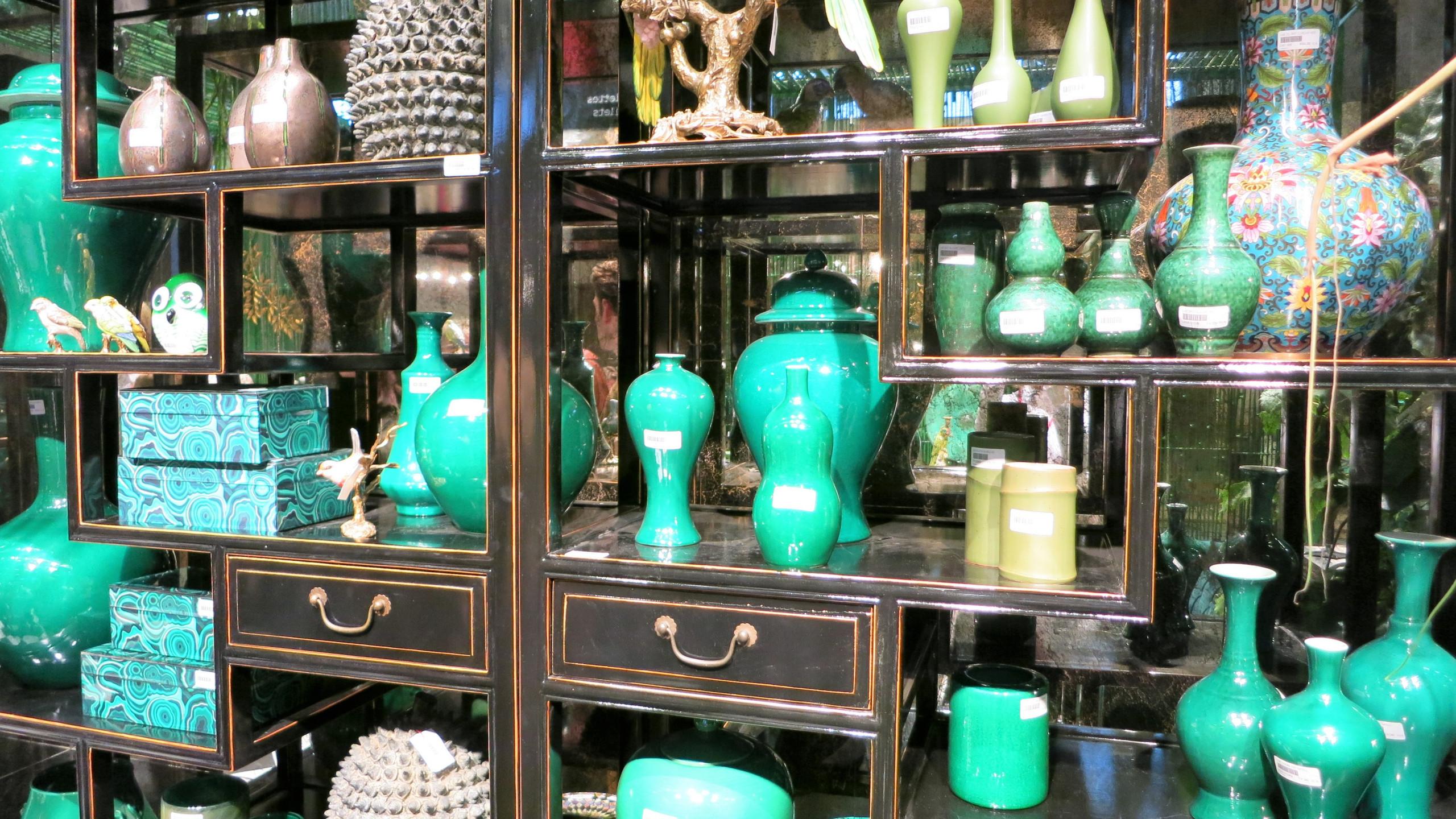 Maison & Objet Paris  Strahlende Farben