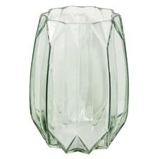 Vase, hellgrün