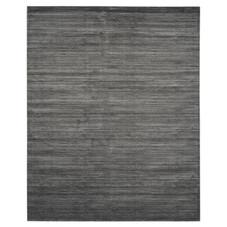 Teppich, dunkelgrau, 240x300 cm, neu