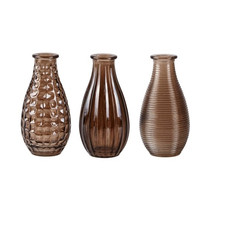 Vasen-Set, Glas (ähnl.)
