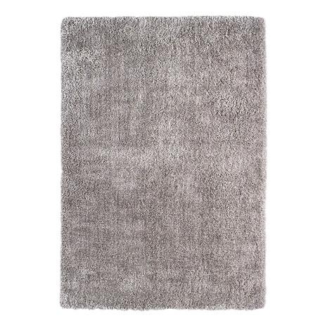 Teppich, grau, 160x230 cm, neu