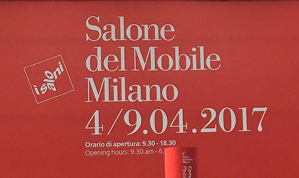 Salone del Mobile – Mailand im Ausnahmezustand