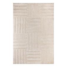 Teppich, sandfarben, 120x170 cm, neu