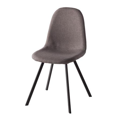 6x Stuhl gepolstert