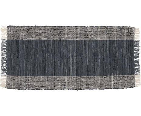 2x Teppich, 70x140cm