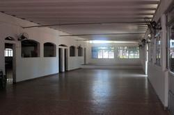 Salão de Vidro