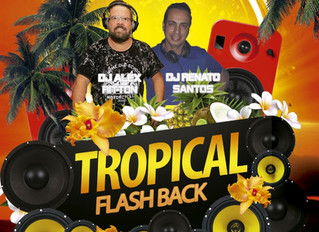 Tropical Flash Back