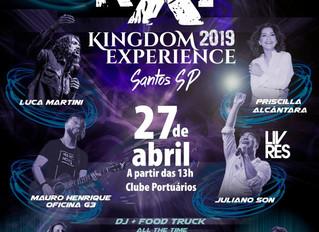 Conferência KXP