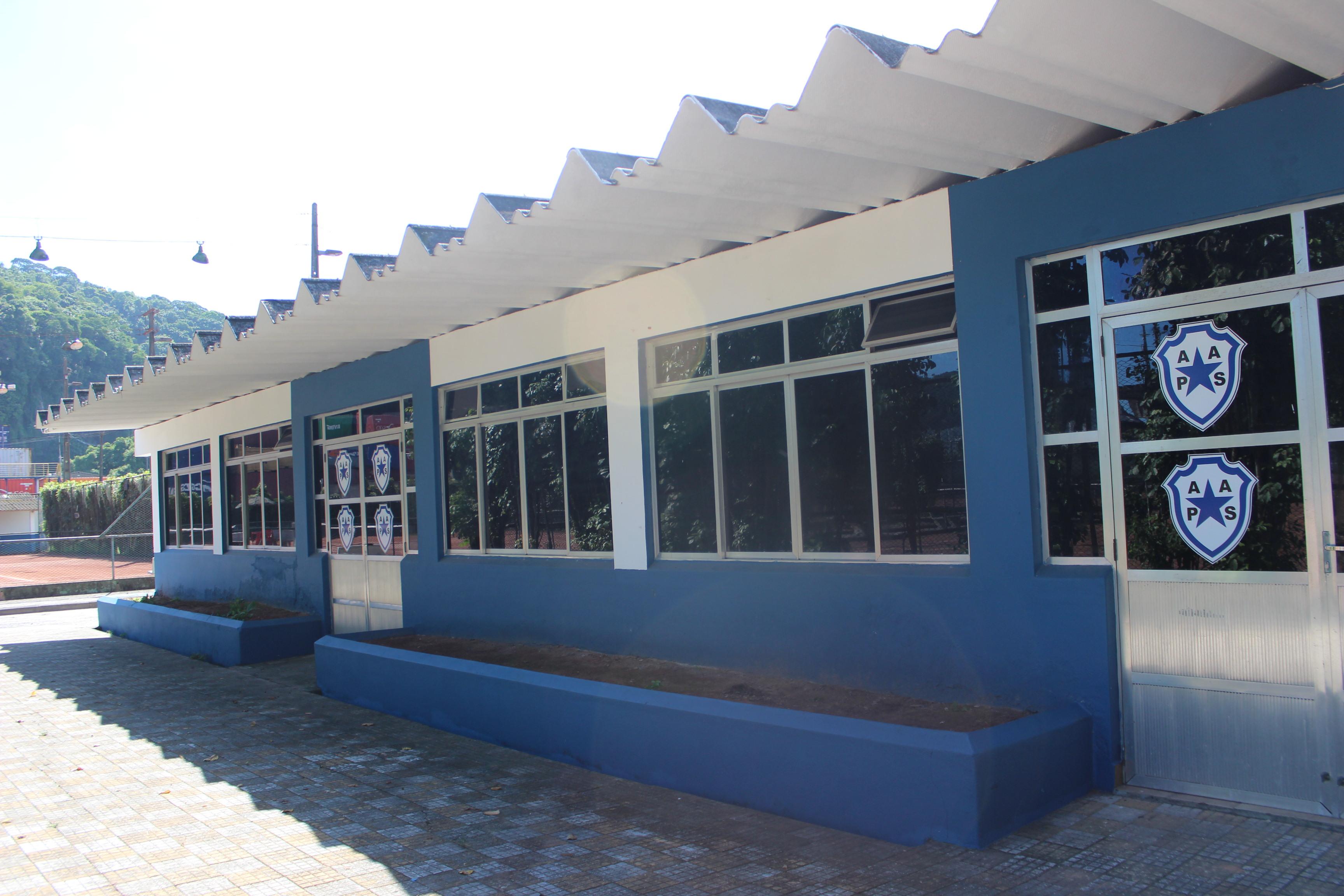 Clube Portuários